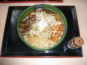 <振舞隊の振舞店紹介>御胎内温泉健康センタ-内 利願(りこ)