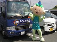 「2013 B級グルメスタジアム in エコパ」で振る舞ってきました!!